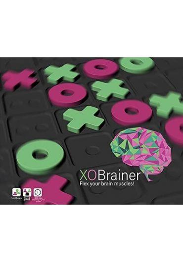 Joc - X si 0 multidimensional XOBrainer