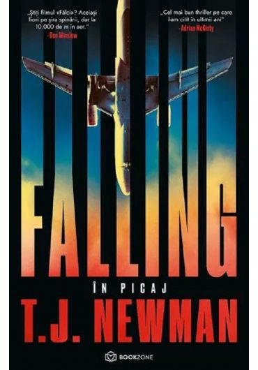 Falling (In picaj)