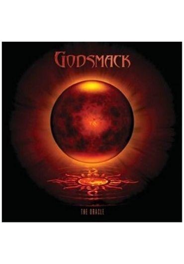 Godsmack - The Oracle CD