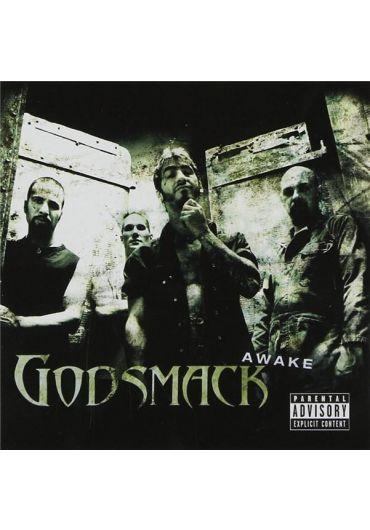 Godsmack - Awake CD