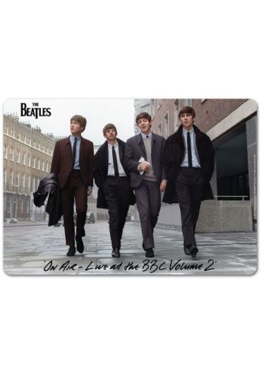 Mouse Mat - The Beatles - On Air
