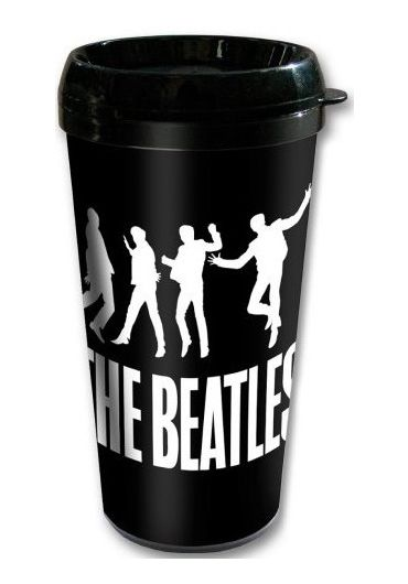 Cana de voiaj - The Beatles - Jump