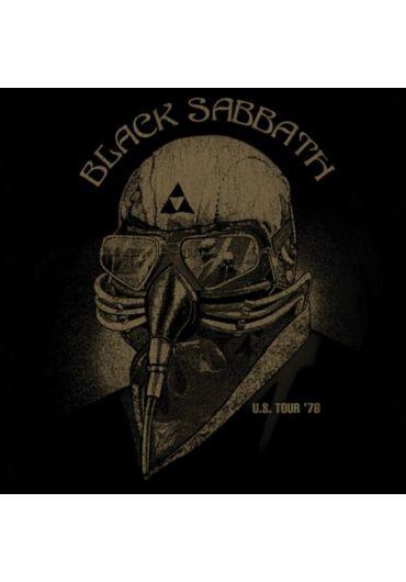 Suport pahar - Black Sabbath - US Tour 1978