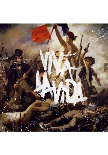 Felicitare - Coldplay - Viva la Vida