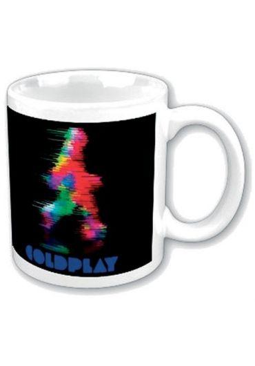 Cana ceramica - Coldplay - Fuzzy Man