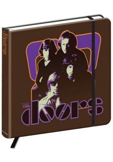 Carnet - The Doors - 70's Panel