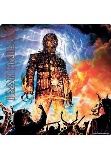 Suport pahar - Iron Maiden - Wicker Man