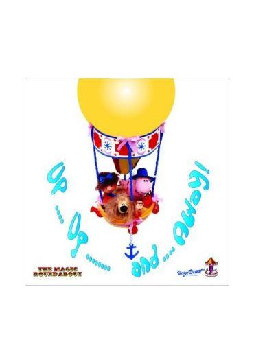 Felicitare - Magic Roundabout - Balloon Ride