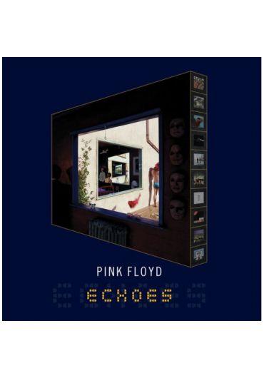 Felicitare - Pink Floyd - Echoes