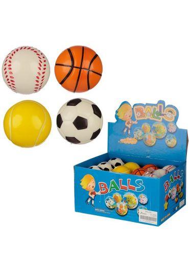 Minge - Sport soft ball
