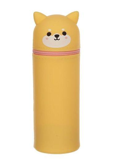 Penar - Adoramals Shiba Inu Dog Silicone Upright