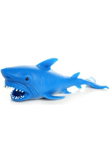 Jucarie - Stretchy Shark