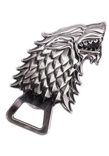 Desfacator de sticle - Game of Thrones (Stark)