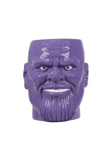 Cana 3D - Marvel (Thanos)