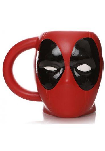 Cana 3D - Marvel (Deadpool)