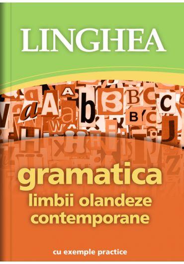 Gramatica limbii olandeze contemporane cu exemple practice - Ed. 2