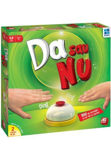 Joc - Da sau Nu