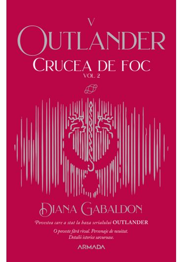 Outlander - Partea 5 - Crucea de foc - Vol. 2