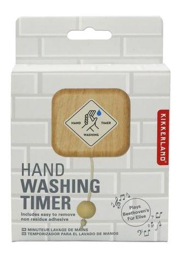 Cronometru - Hand Washing Timer