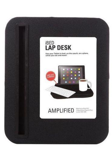 Suport pentru tableta - iBed Lap Desk black