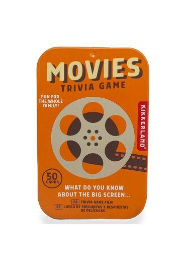 Joc Trivia - Movies