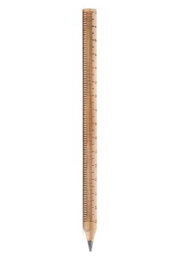 Creion cu rigla - Ruler Pencil