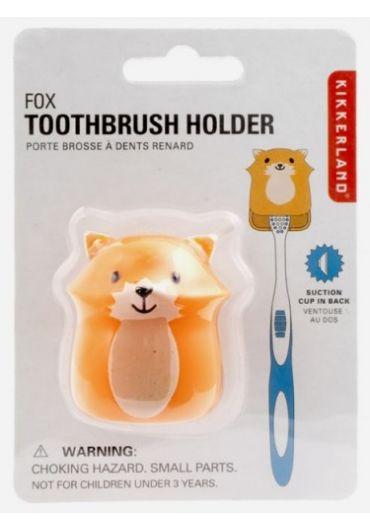 Suport pentru periuta de dinti - Fox