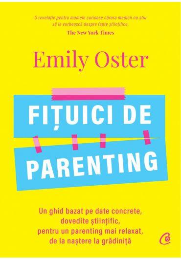 Fituici de parenting