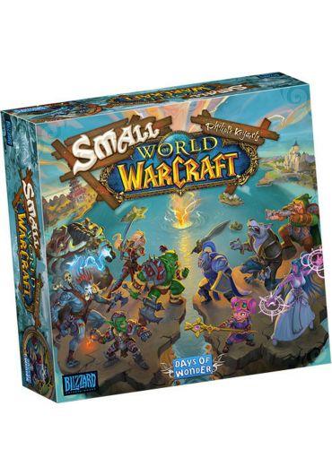 Joc - Small World of Warcraft