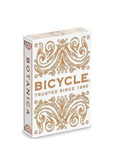 Carti de joc Bicycle Botanica