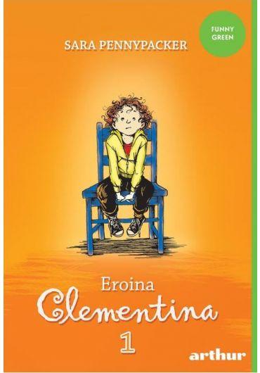 Clementina - Vol. 1 - Eroina Clementina