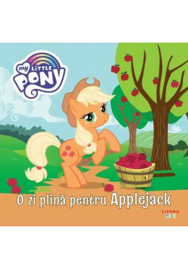 My Little Pony - O zi plina pentru Applejack