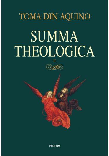 Summa theologica - Vol. 2