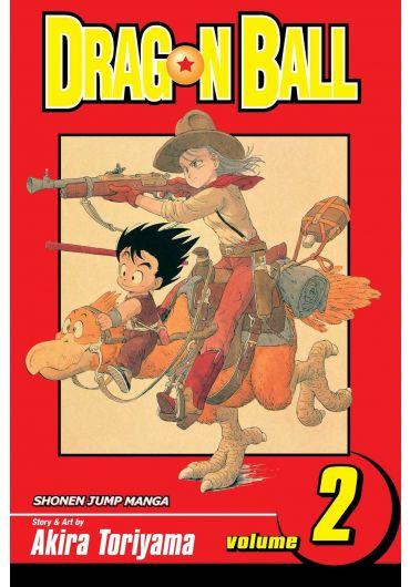 Dragon Ball - Vol. 2