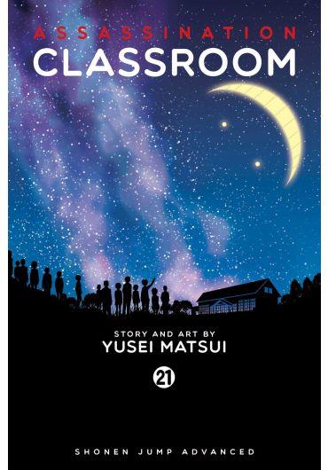 Assassination Classroom - Vol. 21