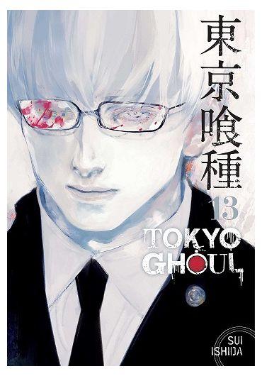 Tokyo Ghoul - Vol. 13