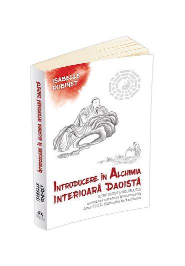 Introducere in alchimia interioara daoista (Neidan) - Despre unitate si multiplicitate