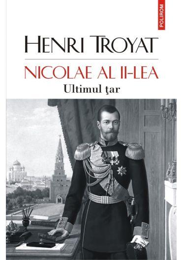 Nicolae al II-lea. Ultimul tar