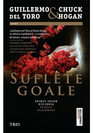 Benzile Blackwood - Vol. 1 - Suflete goale
