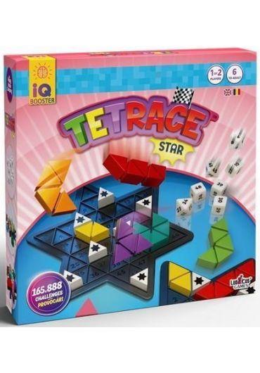 Joc IQ Booster - Tetrace Star