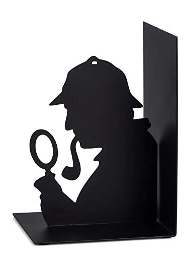 Suport lateral pentru carti - Sherlock