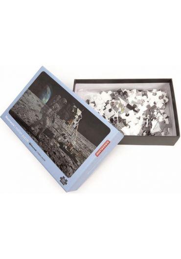 Puzzle 135 piese - Motion Moonwalk