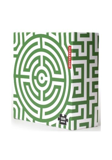 Puzzle 100 piese - Labyrinth