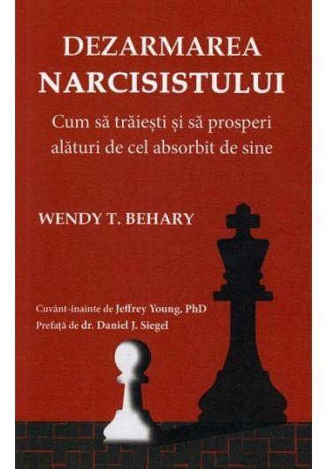 Dezarmarea Narcisistului