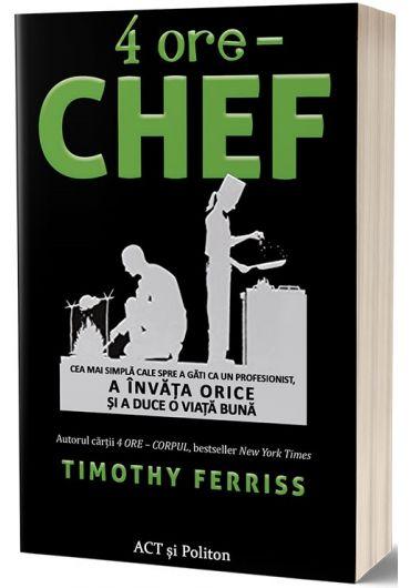 4 Ore - Chef