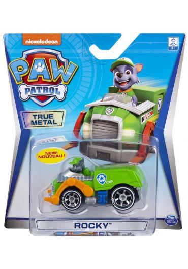 Macheta metalica - Paw Patrol - Rocky