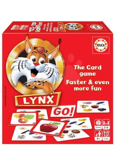 Joc - Lynx Go