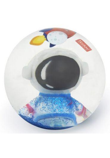 Light-Up Bouncy Ball - Astronaut