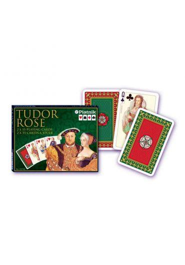 Carti de joc Tudor Rose