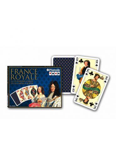 Carti de joc France Royale